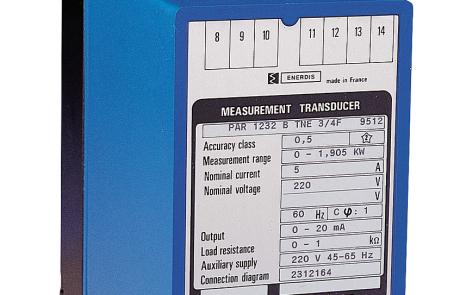 Transducteur T82 Enerdis
